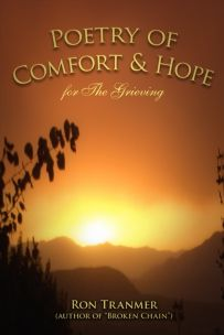 Poetry of Comfort and Hope for the Grieving Book Cover